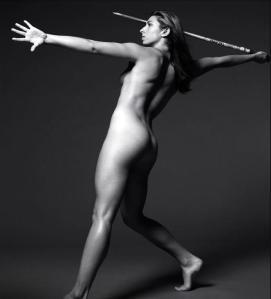 Rachel Yurkovich - Bodies We Want 2010 - ESPN